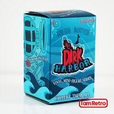 (1) Single Blind Box - Dark Harbor Series Kidrobot x Kathie Olivas Brandt Peters