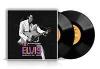Elvis Presley Live At The International Hotel Las Vegas NV 1969 NEW Sealed Vinyl