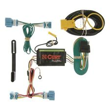 Trailer Connector Kit-Custom Wiring Harness 56123 fits 15-16 Honda CR-Z