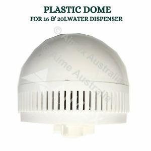 Plastic Dome For Aimex Water Dispenser Bench-top Jug 20L 16L Cooler Purifier