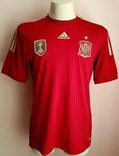 Spain Home football shirt 2014 - 2015