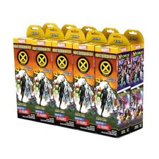 Heroclix 🅧-Men House of X Booster Case (2 Bricks) Factory Sealed Preorder  12/9