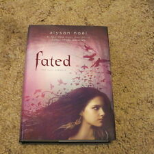 Fated Alyson Noel (2012)