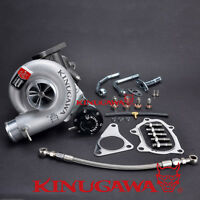 Kinugawa Turbocharger SUBARU Impreza STi TD05H-20G 7cm w/ 9 Blades Turbine Wheel
