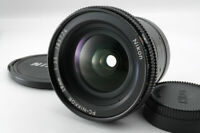 [Mint] Nikon PC-Nikkor 28mm f/3.5 Shift Lens F Mount From JAPAN