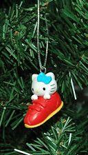 Hello Kitty Fashionable Shoe Christmas Ornament # 9