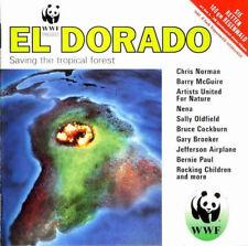 El Dorado - Saving The Tropical Forest [CD], gebraucht (0064)