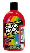Turtle wax color magic Cire voiture rouge ( 45.98€/ 1L)