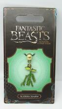 Official Fantastic Beasts and Where to Find Them-Enamelled Pickit Slider Charm
