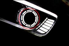 Front Head Light Custom Angeleye Surface Emitting LED for Hyundai 2015+ Sonata
