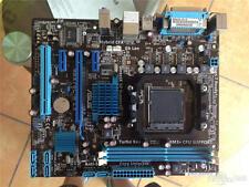 Asus M5A78L-M LX - Mainboard MicroATX DDR3 A780 AM3+