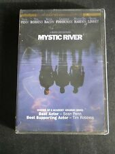 Mystic River (DVD, 2010, WS) BRAND NEW FREE SHIPPING