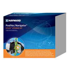 VVX3000CKITWH Hayward Navigator Pool Vac V-Flex Basic Upgrade Kit