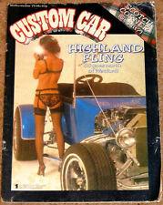November Custom Transportation Magazines