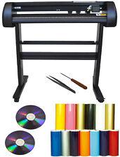 """28"""" 500g Laser Dot Tshirt Heat Press Transfer Vinyl Cutter Plotter,Sign,Decal,PU"""
