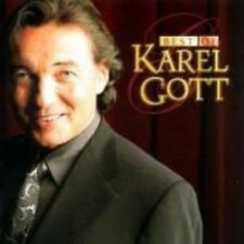 Karel Gott - Best of Karel Gott [New CD] Germany - Import
