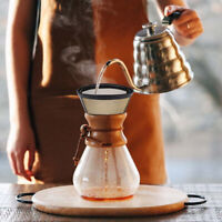 Coffee Filter Reusable Mesh Basket Filter Cone Coffee Filter Coffee Maker Tool