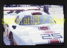 1982 Daytona 24 Hrs - Dave Cowart #25 March 82G - Vintage 35mm Race Slide