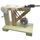 DIY Toy Dynamo Generator Model Wood Science Experiment Assemble Handmade Toys