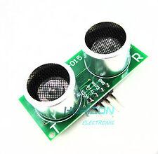 1Pcs Us-015 Ultrasonic Module Distance Measuring Transducer Sensor Dc 5V