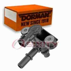 For 2007-2014 Ford Edge Vapor Canister Vent Solenoid Dorman 74568VW 2008 2011