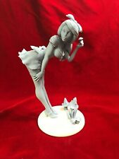 Alice In Wonderland / Resin Figure / Model Kit-1/8 scale.