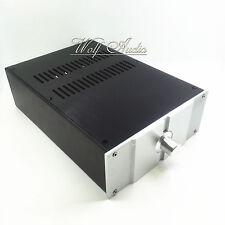 Full Aluminum JC2209 PASS Chassis /Mini AMP Enclosure / Amplifier Case DIY Box