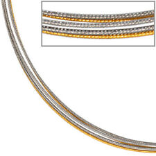 Modeschmuck-Halsketten & -Anhänger ohne Steine für besondere Anlässe-Edelstahl