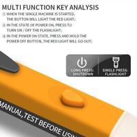 Non-Contact Sensor Tester Pen LED 90-1000V Voltage Power Detector Ac HOT