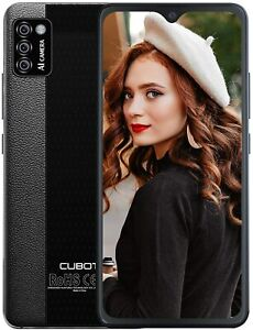 """Unlocked CUBOT 5.5"""" NOTE 7 Smartphone 4G Dual SIM Cell Phone 3100mAh  Android 10"""