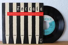 ETERNA 520 068 - Toccata d-moll BWV 565 - Günther Ramin, Orgel - 1959