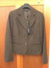 BNWT B YOUNG cropped jacket size 10 BRAND NEW BIG DISCOUNT OFF RRP