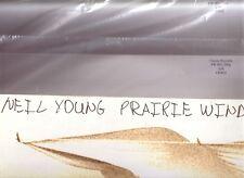 "NEIL YOUNG ""Prairie Wind""  VINYL Classic Records TESTPRESSUNG 2 LP-Set RARE"