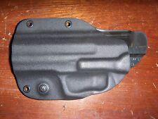eagle industries G-CODE GH holster HK USP Heckler & Koch kydex pistol left L GHS