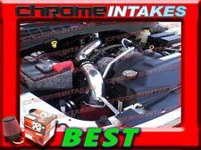 K&N+BLACK RED 04 05-09/2004-2009 DODGE DURANGO 5.7 5.7L V8 COLD AIR INTAKE KIT