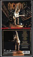 "AC-DC ""Stiff Upper Lip"" (CD Digipack) 2000-remaster 2004 NEUF"
