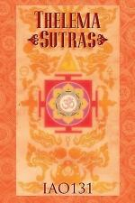 Thelema Sutras (Paperback) (Paperback or Softback)
