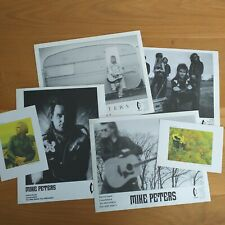 More details for mike peters (the alarm) photo bundle (6)