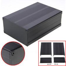 abs aluminium project box case enclosure circuit matrix board pcbaluminum project box ebay150x105x55mm aluminum box circuit board enclosure diy case project electronic