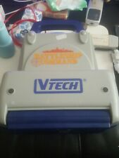 Vintage Vtech Electronic Talking Battleship Command Game tested and Working