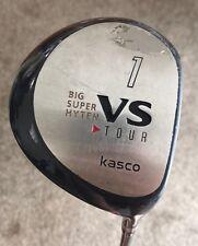 Kasco Golf VS Tour Big Super Hyten Driver Stiff Right Handed
