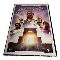 SUPERBOOK SOLOMON'S TEMPLE DVD - NEW SEALED