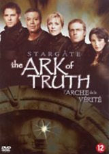 Stargate - The Ark of Truth - Dutch Import  (UK IMPORT)  DVD NEW