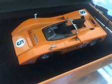 1/43 McLaren M8B Spark Minichamps Ixo