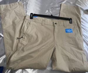 Columbia Men's Flex Roc Pants Size Regular 38 X34