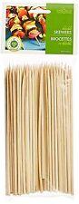 Fox Run Bamboo Skewers, 6-Inch (5476)