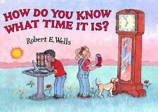 How Do You Know What Time It Is? Robert E. Wells Science Series