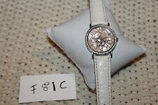 Baby Phat Goddess MOP Dial Watch F80/C