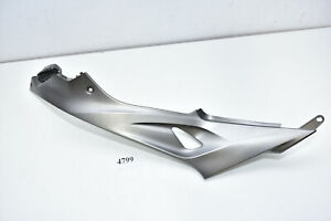 2014 BMW S1000R right fuel tank cover fairing panel cowl
