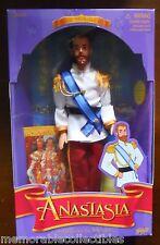 Rare Czar Nicholas Doll Anastasia Movie Father Dad Russia Tsar King Galoob 1997